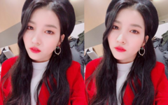 Sowon Insta Update Dec 17, 2017 (3)