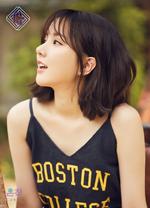 Eunha Parallel Promo Picture 2