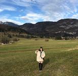 Eunha Insta Update Nov 1, 2017 (2)
