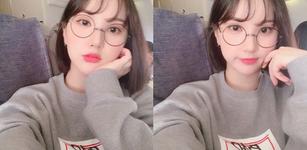 Eunha Insta Update Mar 2, 2018 (4)
