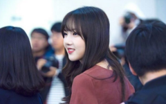 Yerin Incheon Airport 171028 (2)