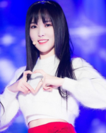 Yuju 2017 Jeju Love Sharing Kpop Concert Dec 18, 2017 (1)