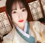 Yuju Insta Update Feb 15, 2018 (1)