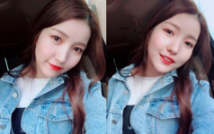 Sowon Insta Update Mar 25, 2018 (3)