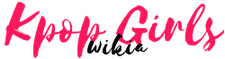 Kpopgirls Wordmark