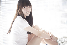 Yerin Season of Glass Promo Photo (2)