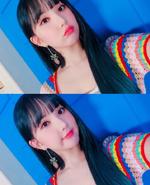 Eunha Insta Update Jul 30, 2018 (5)