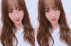 Yuju Insta Update Mar 14, 2018 (2)