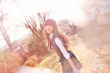 Yuju Snowflake Promo Photo (1)