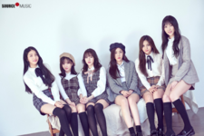 GFriend 2018 Season's Greetings Preview Photo