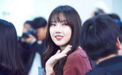 Yerin Incheon Airport 171028 (3)
