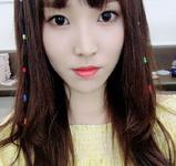 Yuju Insta Update Aug 4, 2017 (3)