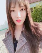 Yuju Insta Update Nov 4, 2017