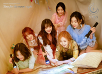 GFriend Time for the Moon Night Promo Photo (3)