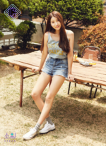 Sowon Parallel Promo Picture 1