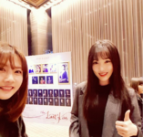 Yuju Insta Update Feb 11, 2018 (1)