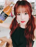 Yuju Insta Update May 6, 2018 (1)