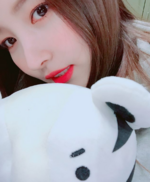 Sowon Insta Update Feb 23, 2018 (2)