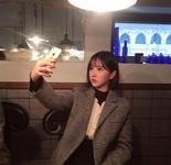 Eunha Insta Update Feb 1, 2018 (1)