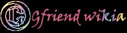 Gfriend Wordmark