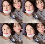 Enuha and SinB Insta Update Mar 2, 2018