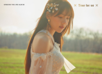 Yerin Time For Us Daybreak Concept Photo (2)