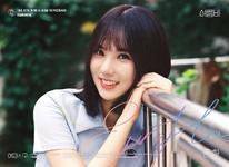 Eunha Rainbow Promo Picture (2)