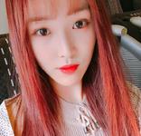Yuju Insta Update May 21, 2018 (2)