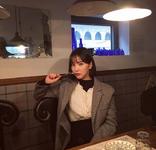 Eunha Insta Update Feb 1, 2018 (2)