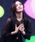Umji at Etoos Concert Feb 22, 2018 (4)