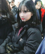 Eunha Jeju Island Dec 16, 2017 (10)
