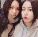 SinB and Umji Insta Update Mar 12, 2018 (4)