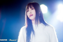 Yuju 2017 Jeju Love Sharing Kpop Concert Dec 18, 2017 (4)