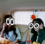 Eunha and SinB Insta Update Aug 16, 2017 (1)