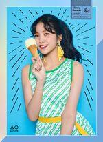 GFriend Sunny Summer Sowon 4