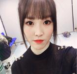 Yuju Insta Update Mar 14, 2017 (2)