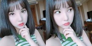Eunha Insta Update Oct 2, 2017 (1)