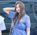 Umji at Incheon Airport 170708 (2)