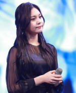 Umji at Etoos Concert Feb 22, 2018 (1)