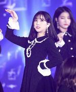 Eunha Jeju Island Dec 16, 2017 (6)