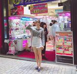 Yuju Insta Update May 23, 2017 (3)