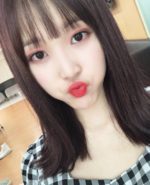 Yuju Insta Update Jul 31, 2018