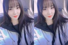 Yuju Insta Update Feb 17, 2018 (1)