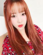 Yuju Insta Update Mar 31, 2018 (4)