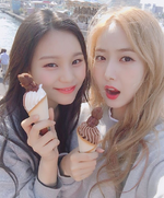 SinB and Umji Insta Update Apr 4, 2018 (8)