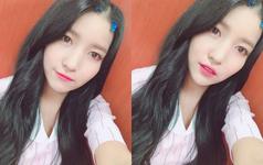 Sowon Insta Update Sep 24, 2017 (1)