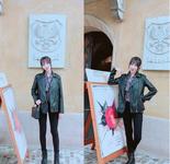 Yuju Insta Update Nov 2, 2017 (1)