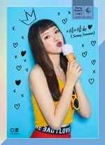 GFriend Sunny Summer Yerin 3