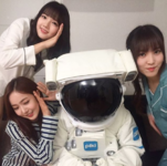 Yerin, Yuju and SinB Pikicast Insta Update Sep 19, 2017