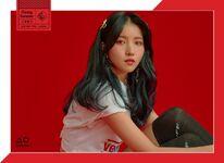 GFriend Sunny Summer Sowon 5